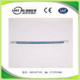 Boyau en caoutchouc de la spirale de fil de SAE R9 (1inch 25mm)