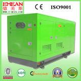 генератор Чумминс Енгине силы 20kw звукоизоляционный тепловозный