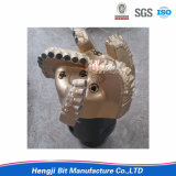 S323 12 1-4in Steel Body PDC Drill Bit