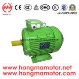 Motor de inducción asíncrono aprobado del motor del motor de CA del motor eléctrico del Ce de Hm Ie3 IEC