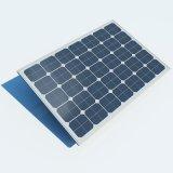 modulo solare monocristallino fotovoltaico di PV di potere 250W