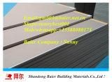 El papel hizo frente al cartón yeso de la mampostería seca, tarjeta de yeso, tarjeta de yeso para el material de construcción