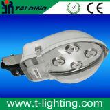 LED 옥외 대중적인 LED 가로등 쉘 Zd7 LED 가로등 점화 도로 측면광