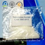 アセテート口頭筋肉利得のホルモンCAS 1045-69-8年をテストしなさい