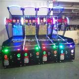 Mantong 공장에서 위락 공원 아케이드 거리 농구 경기 기계