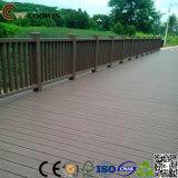 Сделано в Decking Китая деревянном пластичном составном Otdoor