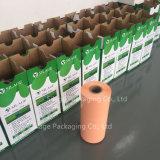 Della fabbrica del rifornimento pellicola dell'involucro del silaggio direttamente, film di materia plastica della prova dell'acqua dell'imballaggio di agricoltura per l'Inghilterra