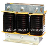 réacteur triphasé de série de 2.16kvar 660V pour le condensateur avec le certificat de RoHS de la CE