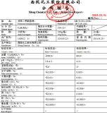 Het Kalium Biphthalate van Gebruik 877-247 van het laboratorium