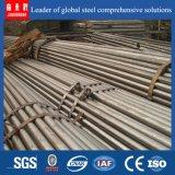 Tube sans joint de pipe en acier de la précision AISI52100