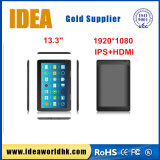 "OEM 13.3 "" PC Rockship Rk3368 van China van WiFi Tablet (kern Octa) of Rk3188t (de kern van de Vierling) Android Best Price 2GB+16GB (32GB)"
