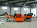 автомат для резки 500kg/H Rags/хлопок Rags рециркулируя машину