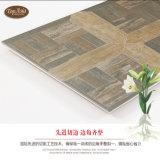 Azulejos de suelo rústicos calientes de la inyección de tinta 600X600 de la venta 3D