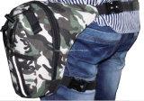 Bolso militar de la pierna de la cintura del deporte de Camo Motorcyle de la manera
