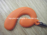 Quality 높은 Plastic Promotional 3D PVC Mobile Phone Cleaner (MC-196)