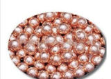 Phosphorized cobre del ánodo de la bola con Micro-Cristal