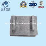 耐久力のある部分を機械で造るMestoのボールミルはさみ金