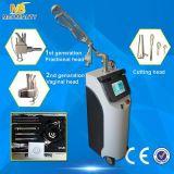 Macchina frazionaria MB06 di rimozione del contrassegno di stirata del laser del CO2 di rf