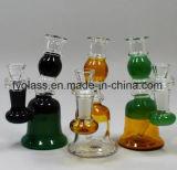 مصغّرة زجاجيّة [توبكّو بيب] [بورتبل] زجاج أنابيب