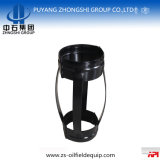 API 10d Hinged Flexible Welded Centralizer, Bow Casing Centralizer