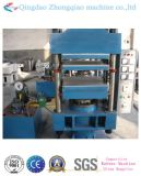 Тип рамки машина давления плиты вулканизируя резиновый вулканизируя