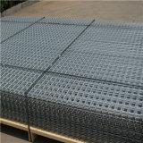 Électro chauds galvanisent le treillis métallique soudé enduit par PVC