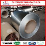 G90 G60の熱いすくいの電流を通された亜鉛によって塗られる鋼鉄コイル