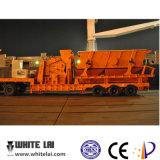 Rabatt-mobile Steinzerkleinerungsmaschine mit gute Qualitätshochtechnologie