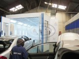 Wld9000セリウムBest Quality Paint BoothかCar Spray Booth/Painting部屋