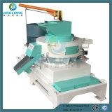 La boucle verticale centrifuge meurent le moulin en bois de la boulette 55kw