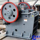 Kiefer-Zerkleinerungsmaschine bilden grossen Stein in kleines