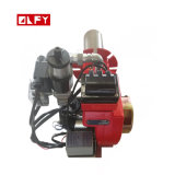 Super LPG Gas Burner with Stable Performance