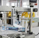 Shampoo-Plastikflaschen-Etikettiermaschine