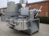 Máquina da extração do petróleo de semente da palma do petróleo da palma com baixa taxa residual do petróleo