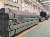 Tubo saldato di /Welded del tubo/Conduit/Zn galvanizzato Coated-57
