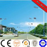 Indicatore luminoso solare di alluminio d'acciaio esterno di RoHS LED del Ce IP65