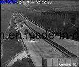 De vrachtwagen zette de Ruwe Camera van de Thermische Weergave van IRL op