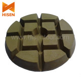 Concrete Polishing를 위한 수지 Floor Polishing Pads