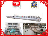Máquina automática de la marca de fábrica de Gluer de la carpeta Xcs-1450c4c6