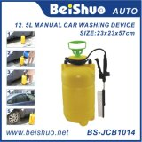 12.5L Water Portable Pressure Manual Car Washer