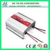 10A gelijkstroom 24V aan Convertor van de Verhoging van de Macht van gelijkstroom 12V Step-Down (qw-DC10A)