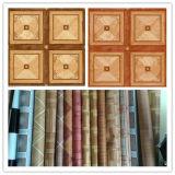 Plancher bon marché de PVC Linolum des prix d'approvisionnement d'usine