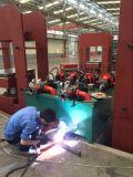 Automatisches Gummiprodukt, das Maschine herstellt, vulkanisierenpresse-Maschine zu gestalten