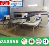 Máquina de perfuração mecânica Es300 do perfurador Press/CNC da torreta do CNC da eficiência elevada