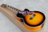 Aj200 gezierte SpitzenAfanti Schnittakustikgitarre (AJ200C)