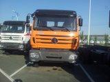 Camión Tractor Beiben con precio barato para la venta