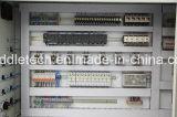 Chaîne de production creuse de panneau de mur de PC/PP