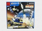 Platz-Serien-Entwerfer auf Mars! Mars-Übersichts-Team 461PCS blockt Spielwaren