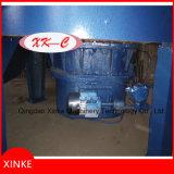 Zwei Schleifrolle-Typ Sand-Mischer-Maschine in der Gießerei