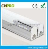 Migliore lampada dell'indicatore luminoso 1200mm del tubo di alta luminosità LED T5 di prezzi